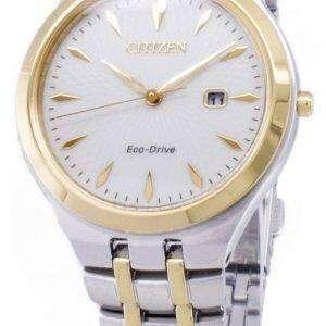 Citizen Eco-Drive EW2494-89B Analog Women's Watch
