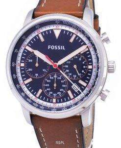 Fossil Goodwin Chronograph Quartz Tachymeter FS5414 Men's Watch