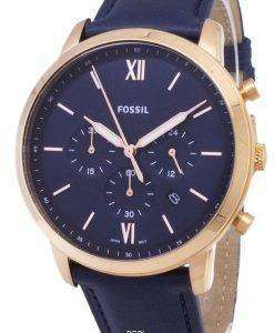 Fossil Neutra Chronograph Quartz FS5454 Men's Watch