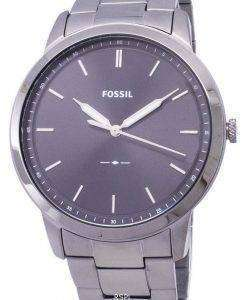 Fossil FS5459 Quartz Analog Men's Watch