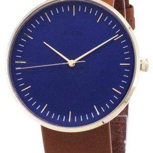 Fossil The Essentialist FS5473 Quartz Analog Men's Watch
