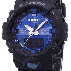 Casio G-Shock GA-810MMB-1A2 GA810MMB-1A2 Illuminator Analog Digital 200M Men's Watch