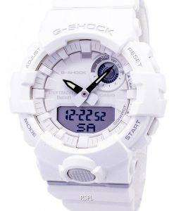 Casio G-Shock GBA-800-7A Urban Trainer Bluetooth 200M Men's Watch