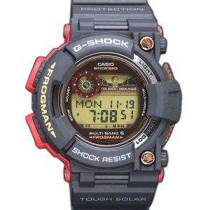 Casio G-Shock GWF-1035F-1JR Atomic Frogman Limited Edition 200M Men's Watch
