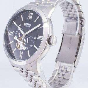 Fossil Townsman Automatic Skeleton ME3107 Men's Watch