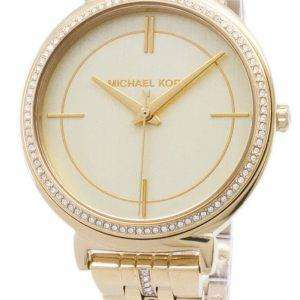 Michael Kors Cinthia Quartz MK3681 Women's Watch