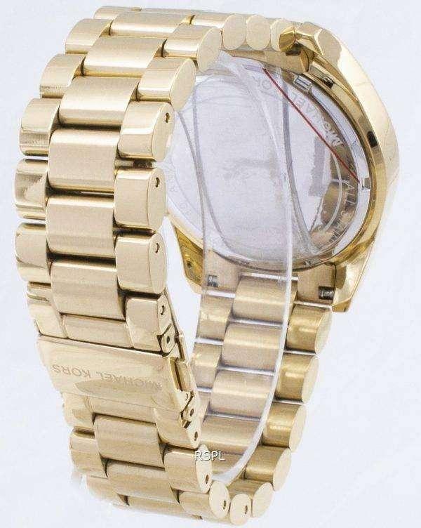 Michael Kors Bradshaw Chronograph MK5739 Womens Watch