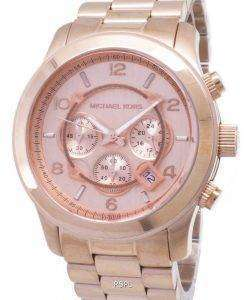Michael Kors Runway Chronograph MK8096 Unisex Watch