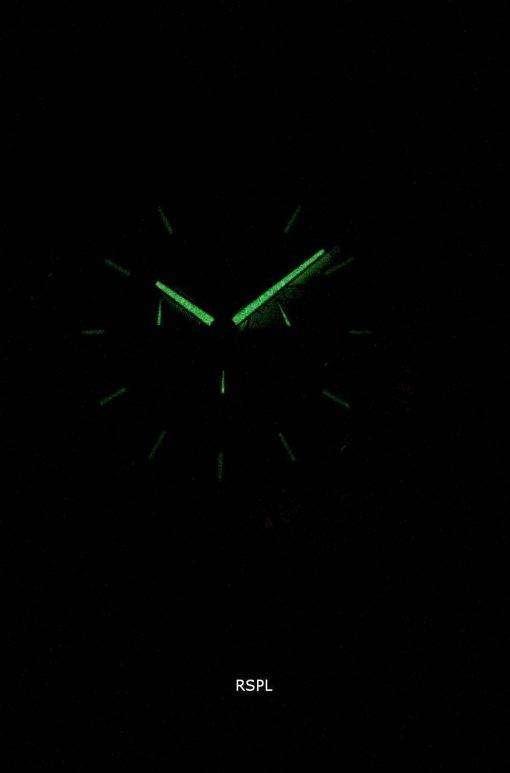 Michael Kors Lexington Chronograph Champagne Dial MK8281 Mens Watch