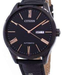 Citizen Mechanical NH8365-19F Automatic Analog Men's Watch