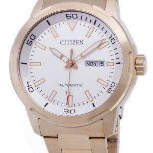 Citizen Automatic NH8373-88A Analog Men's Watch