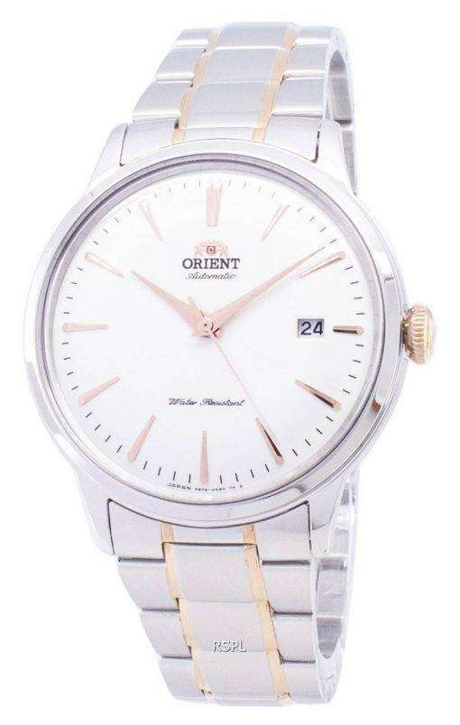 Orient Bambino RA-AC0004S00C Automatic Japan Made Men's Watch
