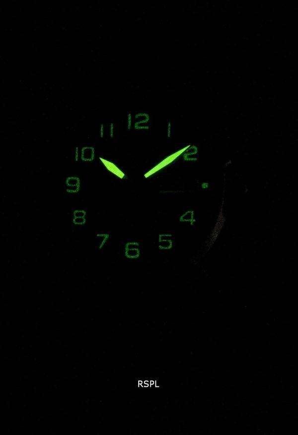 Orient 3 Star SAB0C006B9 Automatic Japan Made Men's Watch
