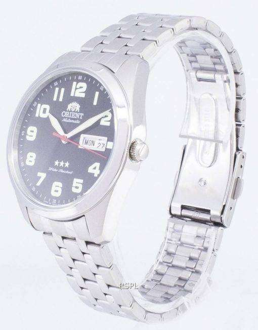 Orient 3 Star SAB0C006B9 Automatic Japan Made Men's Watch