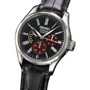Seiko Presage The Urushi Byakudan-nuri SARW045 Limited Edition Japan Made Men's Watch