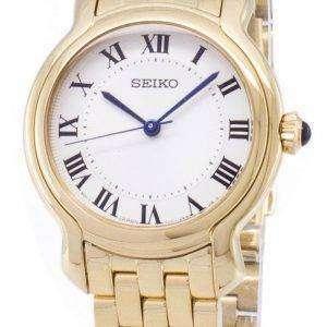 Seiko SRZ520 SRZ520P1 SRZ520P Analog Women's Watch