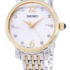 Seiko SRZ522 SRZ522P1 SRZ522P Analog Women's Watch