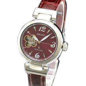 Seiko Lukia SSVM037 Limited Edition Automatic Japan Made Women's Watch