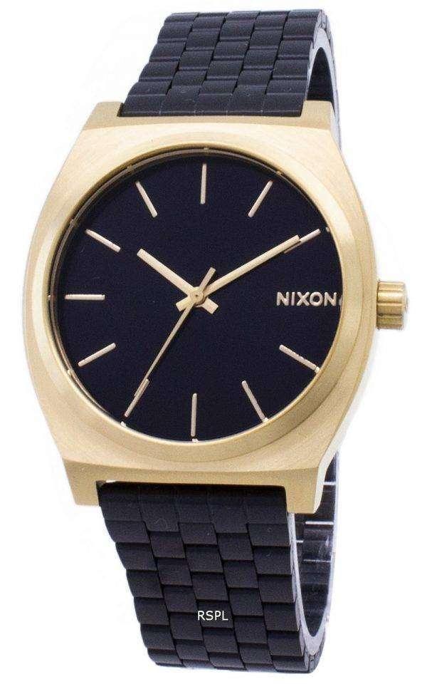Nixon Time Teller A045-1604-00 Analog Quartz Men's Watch