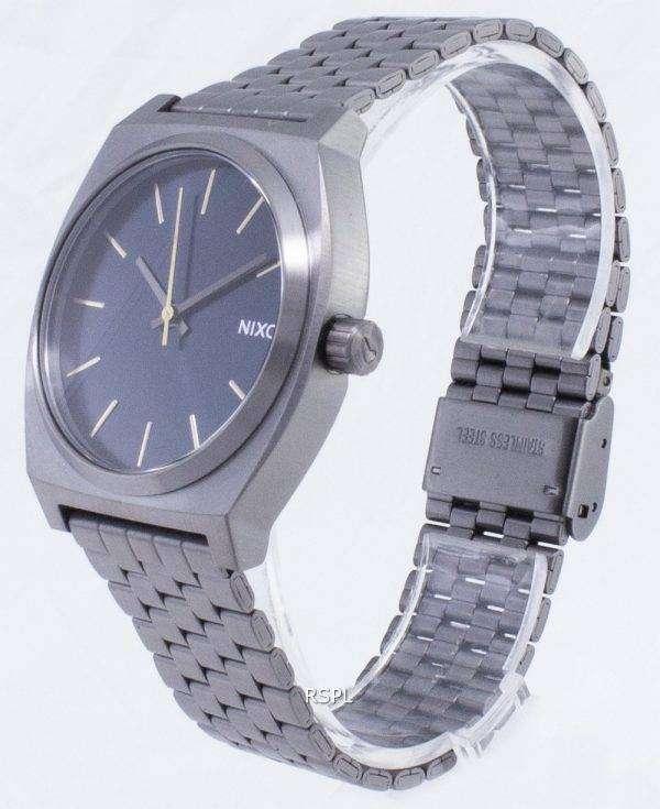 Nixon Time Teller A045-2983-00 Analog Quartz Men's Watch
