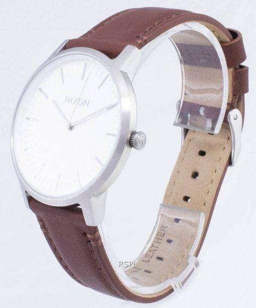 Nixon Porter A1058-1113-00 Analog Quartz Men's Watch