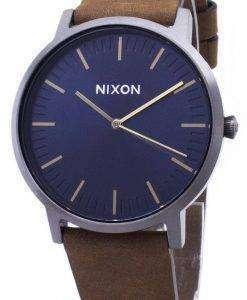 Nixon Porter A1058-2984-00 Analog Quartz Men's Watch