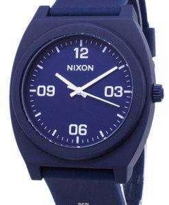 Nixon Time Teller P Corp A1248-3010-00 Quartz Men's Watch