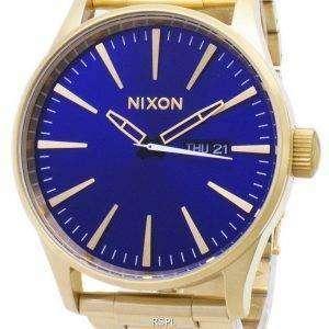 Nixon Sentry SS A356-2735-00 Analog Quartz Men's Watch