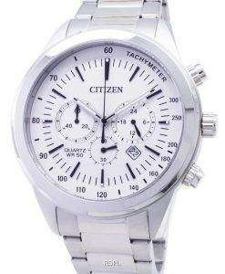 Citizen Chronograph AN8150-56A Tachymeter Quartz Men's Watch