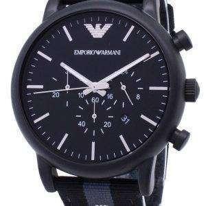 Emporio Armani Luigi Chronograph Quartz AR1948 Men's Watch