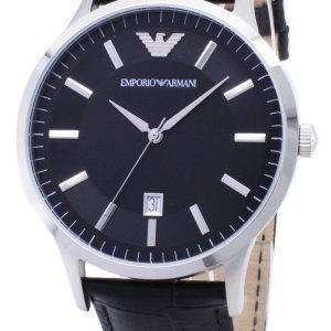 Emporio Armani Classic Quartz AR2411 Men's Watch