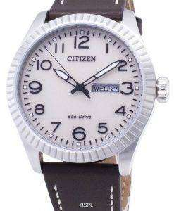 Citizen Eco-Drive BM8530-11X Analog Men's Watch
