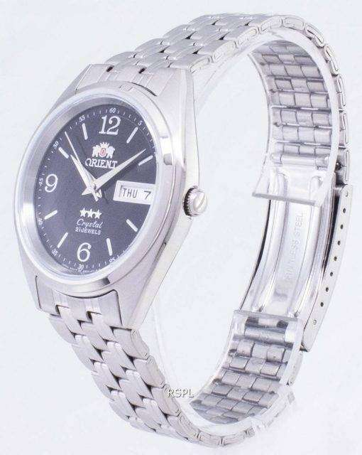 Orient 3 Star Automatic FAB0000EB Analog Men's Watch