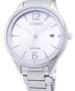 Citizen Chandler Eco-Drive  FE6100-59A Analog Women's Watch