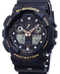 Casio G-Shock GA-100GBX-1A9 GA100GBX-1A9 Analog Digital 200M Men's Watch