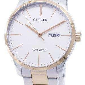 Citizen Automatic NH8356-87A Analog Men's Watch