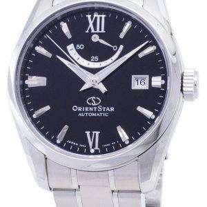 Orient Star Automatic RE-AU0004B00B Power Reserve Japan Made Men's Watch