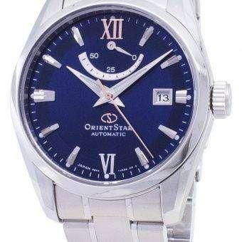Orient Star Automatic RE-AU0005L00B Power Reserve Japan Made Men's Watch
