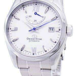 Orient Star Automatic RE-AU0006S00B Power Reserve Japan Made Men's Watch