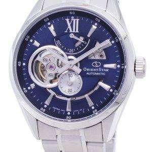 Orient Star Automatic RE-AV0003L00B Power Reserve Japan Made Men's Watch