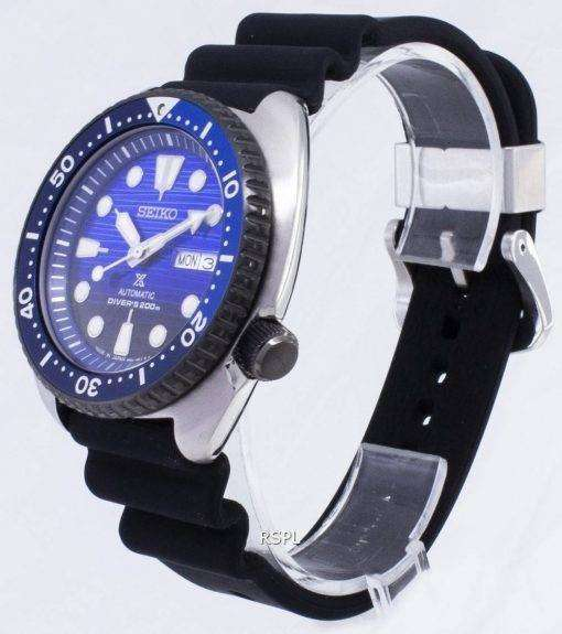 Seiko Prospex Special Edition Japan Made 200M SRPC91J SRPC91J1 SRPC91  Men's Watch