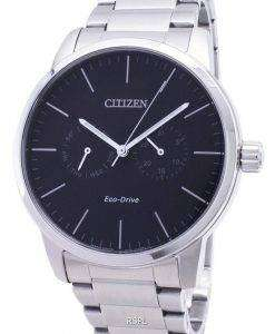 Citizen Eco-Drive AO9040-52E Analog Men's Watch
