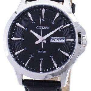 Citizen Quartz BF2011-01E Analog Men's Watch