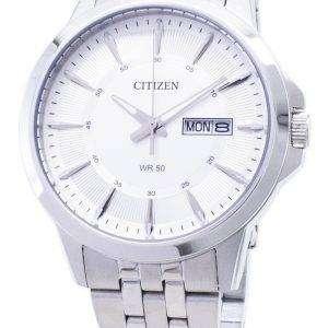 Citizen Quartz BF2011-51A Analog Men's Watch