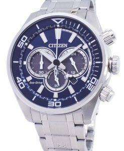 Citizen Eco-Drive CA4330-81L Chronograph Analog Men's Watch