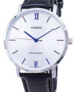 Casio Quartz MTP-VT01L-7B1 MTPVT01L-7B1 Analog Men's Watch