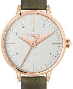 Trussardi T Sun R2451126502 Quartz Women's Watch