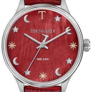 Trussardi T-Complicity R2451130502 Quartz Women's Watch