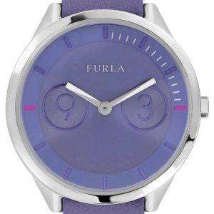 Furla Metropolis R4251102506 Quartz Women's Watch