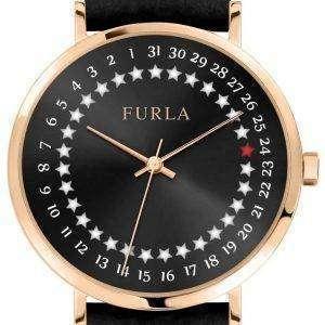 Furla Giada Date R4251121505 Quartz Women's Watch
